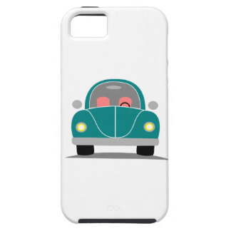 Fusca love case for the iPhone 5