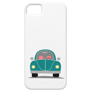 Fusca love iPhone 5 case