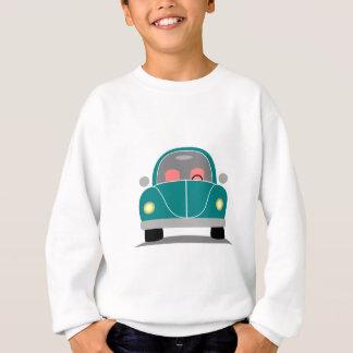 Fusca love sweatshirt