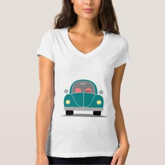 Fusca love T-Shirt
