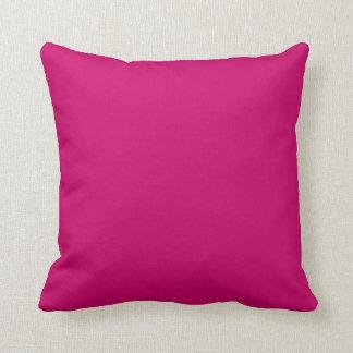 Fuschia Pillow