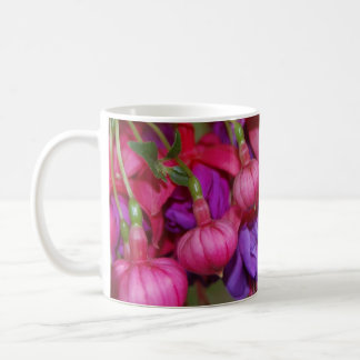 Fuschia Too Mug