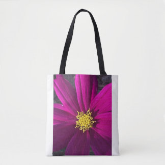 Fuscia Colorado bloom Tote Bag