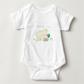 fuselage there trainer nappy bundle Beertje and th Baby Bodysuit