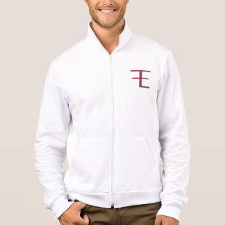 Fusion edge 3 Track Jacket