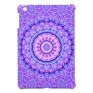 Fusion of Light Mandala iPad Mini Cover