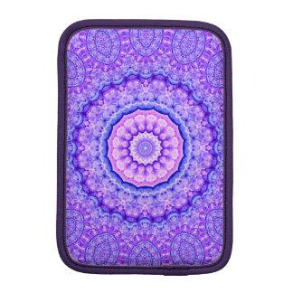 Fusion of Light Mandala iPad Mini Sleeves