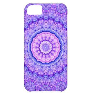 Fusion of Light Mandala iPhone 5C Cover