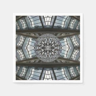 fusion_skylight disposable napkins