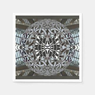 fusion_skylight paper napkin