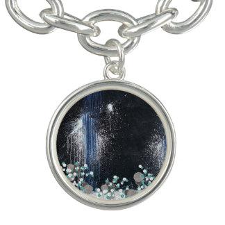 fusion_splatter bracelet
