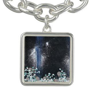 fusion_splatter bracelets