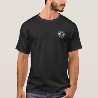 Fuson's Filipino Martial Arts Dark Shirt with logo