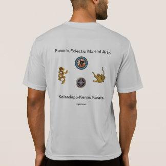 Fuson's Kalsadapo-Kenpo shirt