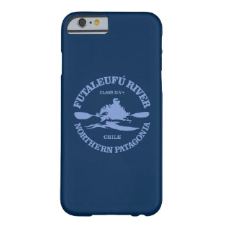 Futaleufu (kayak) barely there iPhone 6 case