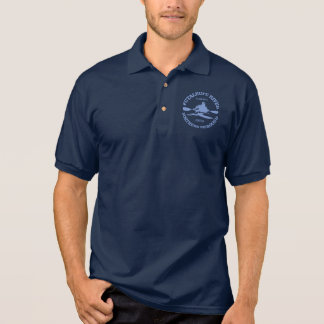 Futaleufu (kayak) polo shirt