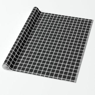 Futasujigoushi Japanese Pattern Wrapping Paper B