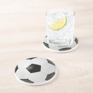 Futbol Soccer Sports Ball Coaster