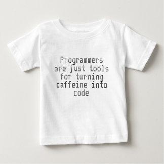 Futur geek t-shirt pour bébé