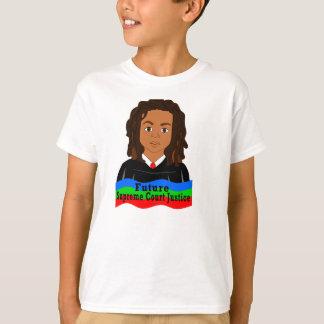 Futur Juge de la Cour suprême T-shirt