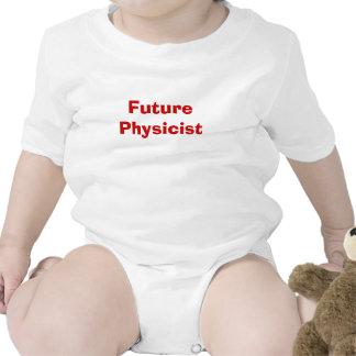 Futur physicien barboteuses