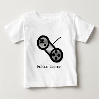 Futur T-shirt visuel de Gamer