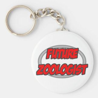 Futur zoologiste porte-clef