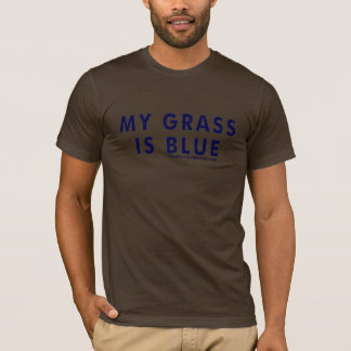 Futura My Grass Is Blue T-Shirt