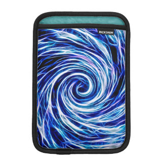 Future Abstract BL-Digital Art iPad Mini  Vertical Sleeve For iPad Mini