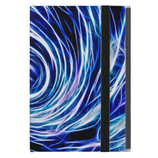 Future Abstract - iPad Mini Case with No Kickstand