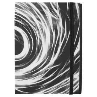 Future Abstract - iPad Pro Case with No Kickstand