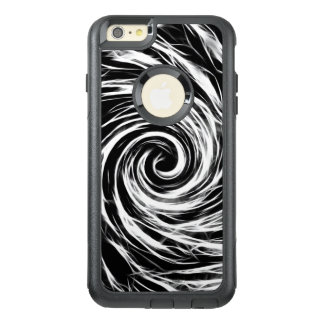 Future Abstract - OtterBox iPhone 6 Plus Commuter OtterBox iPhone 6/6s Plus Case