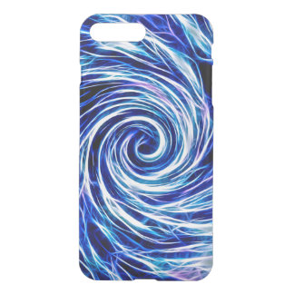 Future Abstract -Vivid- iPhone7 plus Clearly™ Case