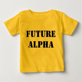 FUTURE ALPHA SHIRT