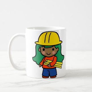 Future Architect / Engineer Classic White Coffee Mug