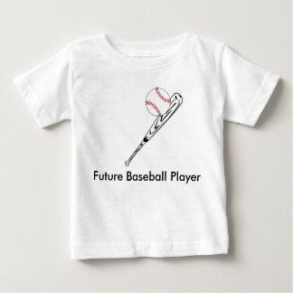 Future Baseball Player T-Shirt
