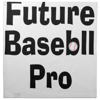 Future Baseball Pro Napkin