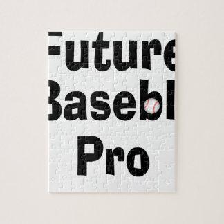 Future Baseball Pro Puzzles