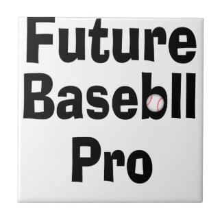 Future Baseball Pro Tile