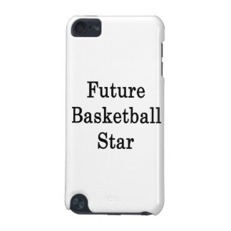 Future Basketball Star iPod Touch (5th Generation) Cases