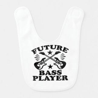 Future Bass Player Bib