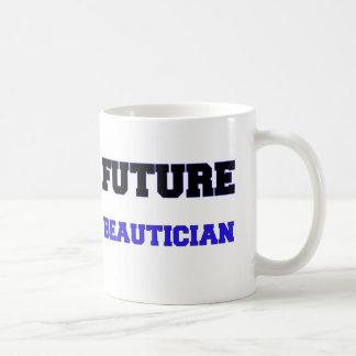 Future Beautician Coffee Mug