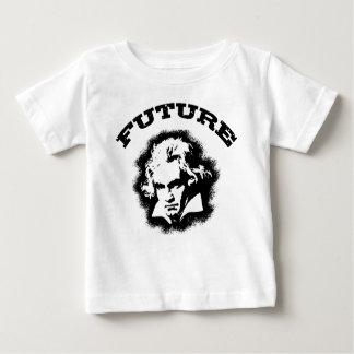 Future Beethoven Baby T-Shirt