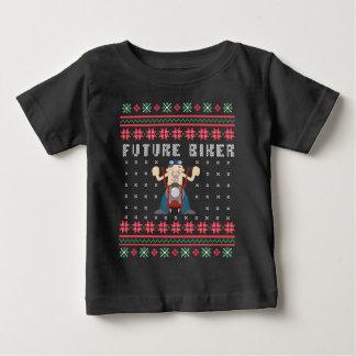 Future Biker Ugly Christmas Sweater