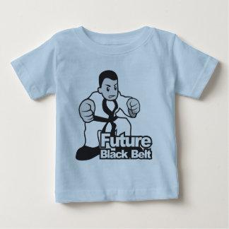 Future Black Belt Baby T-Shirt