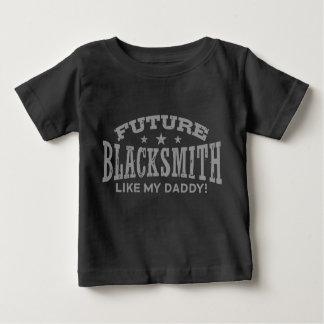 Future Blacksmith Like My Daddy Tshirt