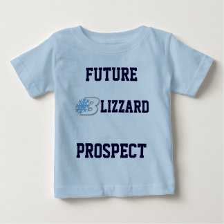 Future Blizzard Prospect Baby T-Shirt