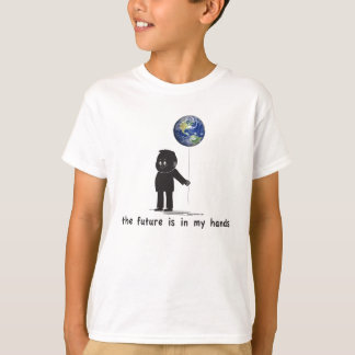 Future - Boy T-shirt