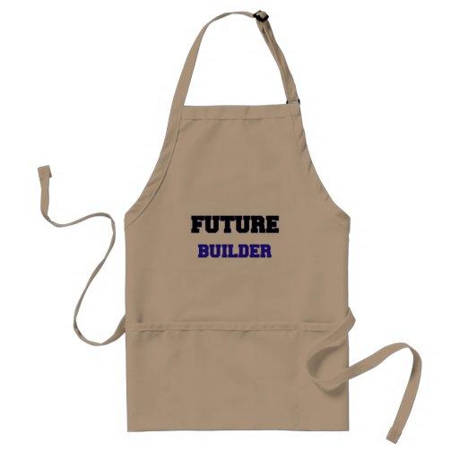 Future Builder Apron