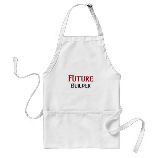 Future Builder Aprons